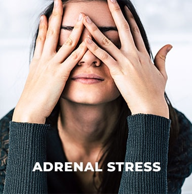 Adrenal Stress