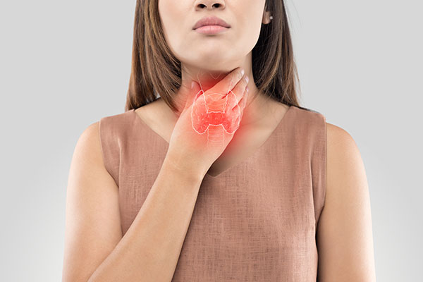 What Causes Thyroid Dysfunction?