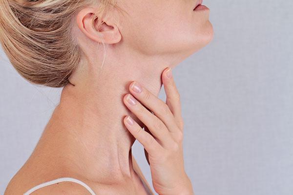 Symptoms of Hypothyroidism (Under Active Thyroid)