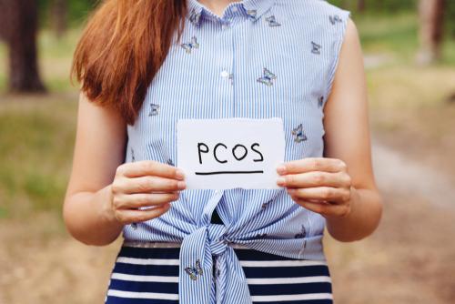 PCOS TTC Efforos Life